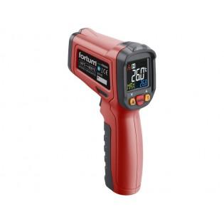 Безконтактен термометар IR, инфрацрвен со сонда