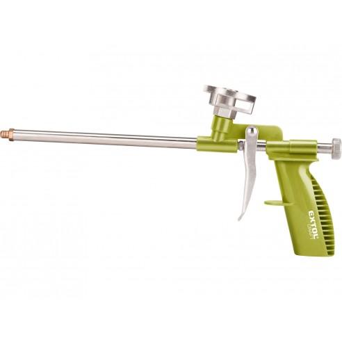 Пиштол за PU пена, EXTOL CRAFT