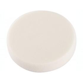 Диск за полирање сунѓер, T20, бел, ∅150x30mm, Velcro