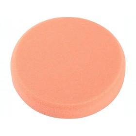 Диск за полирање сунѓер, T40, портокалов, ∅150x30mm, Velcro