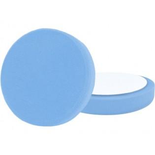 Диск за полирање сунѓер, T60, син, ∅180x30mm, лепенка 150mm