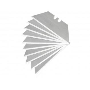 Резервни ножиња, трапезоид, 19мм, 10пар, SK4, EXTOL PREMIUM