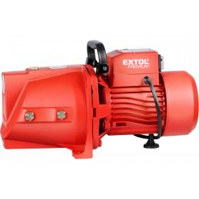 Eлектрична проточна пумпа, 750W, 5270l/h, EXTOL PREMIUM
