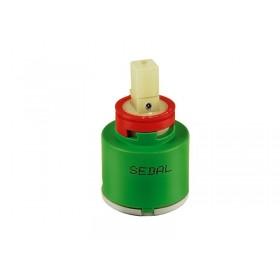 Миксер за батерија SEDAL, 40mm, со терморегулација, OPERA