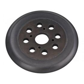 Брусна папуча ∅125mm за ексцентрична брусилка 8894202 и 407201